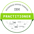 Enterprise Design Thinking Practitioner