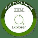 IBM Agile Explorer