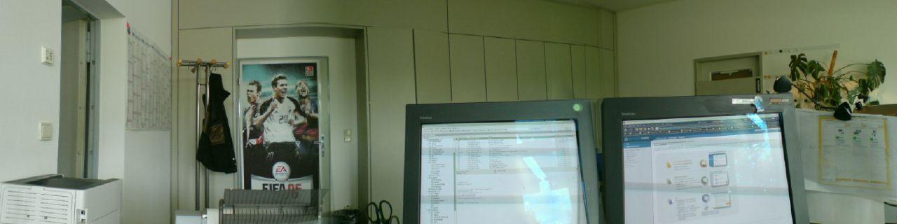 ProMarkt Online Arbeitsplatz