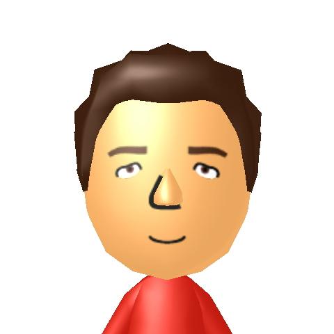 Mii 3DS
